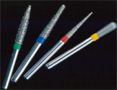 Dental Burs